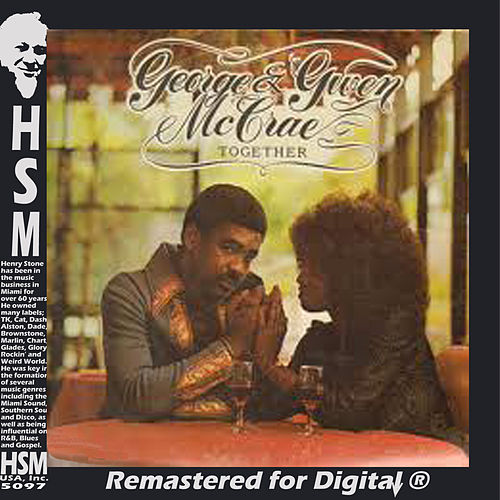 Together de George McCrae
