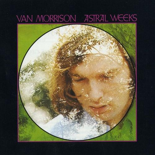 Astral Weeks de Van Morrison