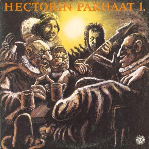 Hectorin parhaat 1 de Hector