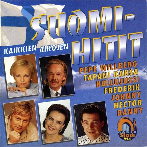 Kaikkien aikojen Suomihitit von Kaikkien aikojen Suomihitit