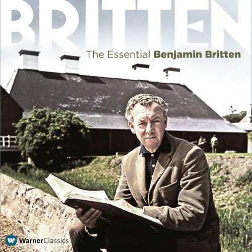 The Essential Benjamin Britten de Benjamin Britten