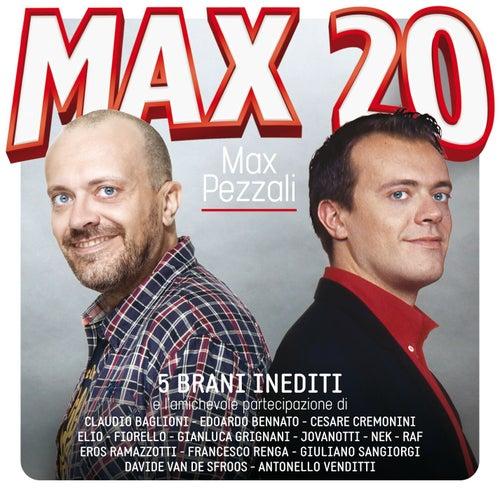 Max 20 di Max Pezzali