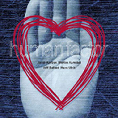 Human Factor (feat. Jeff Ballard) by Jacob Karlzon