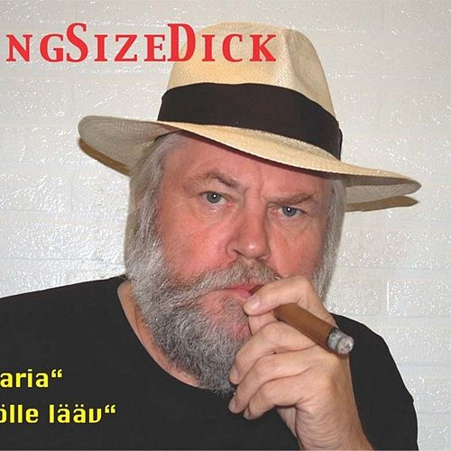 Maria by King Size Dick