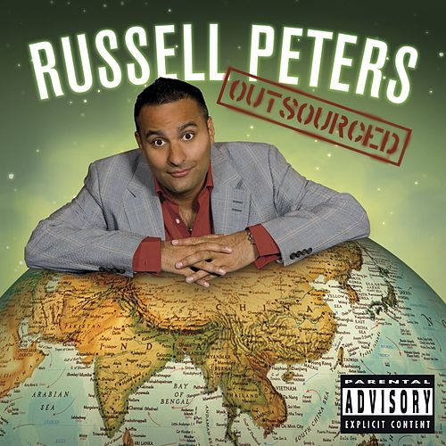 Outsourced by Russell Peters