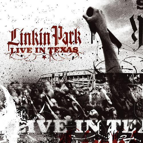 Live in Texas von Linkin Park