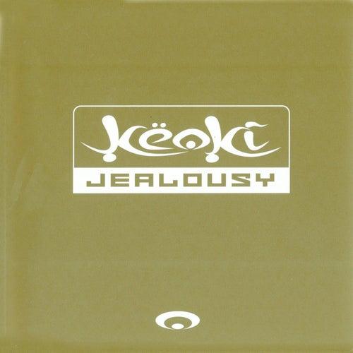 Jealousy de Keoki