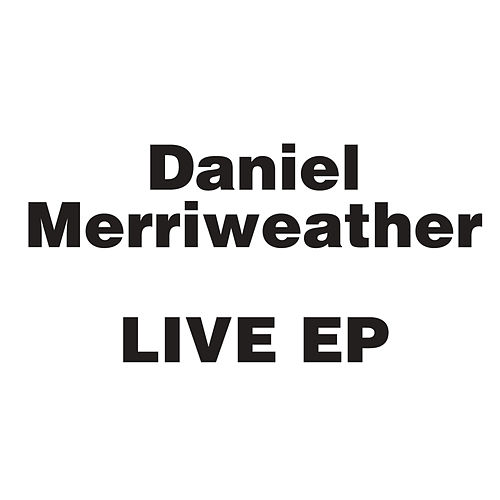 iTunes Live: London Sessions de Daniel Merriweather