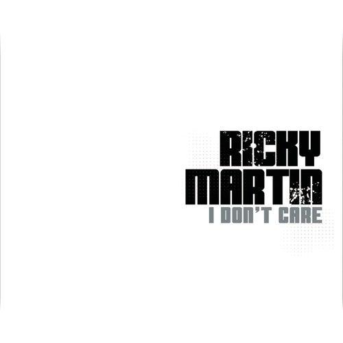 I Don't Care - Reggaeton Mixes by Ricky Martin