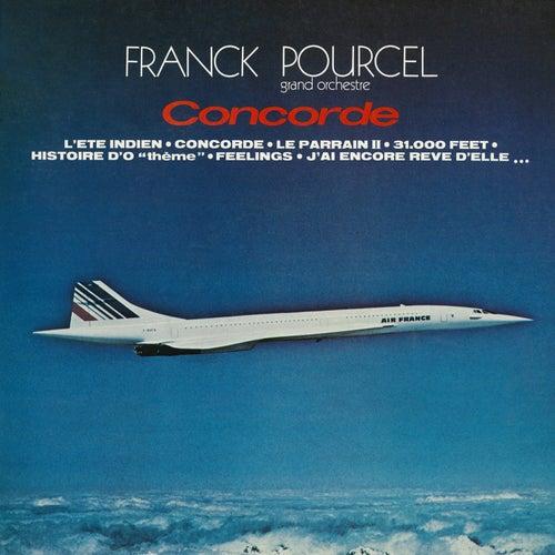 Concorde (Amour, danse et violons 46) [Remasterisé en 2013] de Franck Pourcel