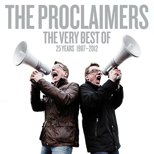 The Very Best Of by The Proclaimers