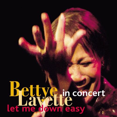 Let Me Down Easy - In Concert de Bettye LaVette