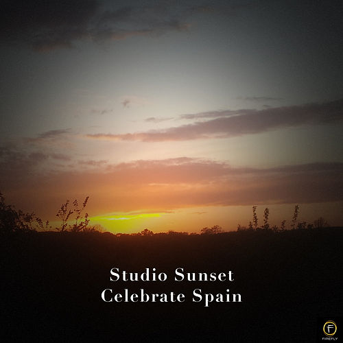 Flamenco Rhythms de Studio Sunset