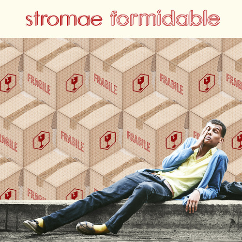 Formidable de Stromae