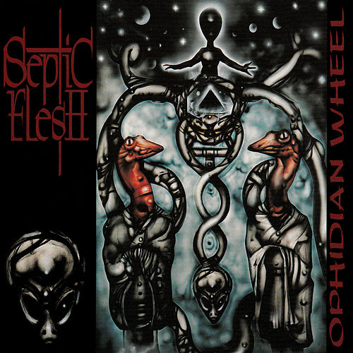 Ophidian Wheel von SEPTICFLESH