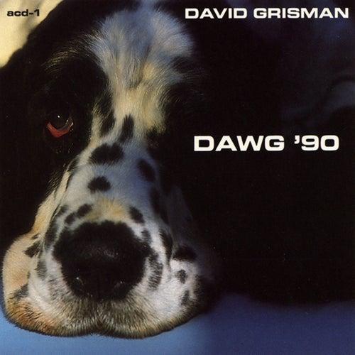 Dawg 90 by David Grisman