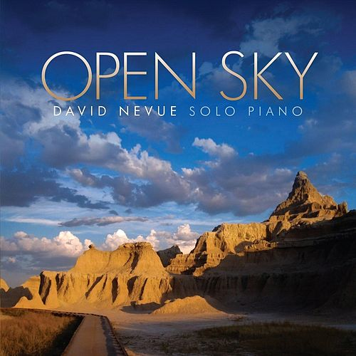 Open Sky de David Nevue
