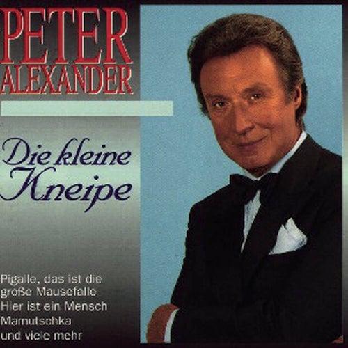 Die kleine Kneipe von Peter Alexander