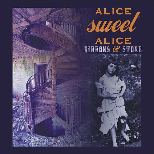 Ribbons & Stone by Alice Sweet Alice