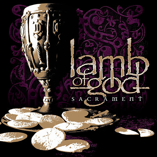 Sacrament de Lamb of God