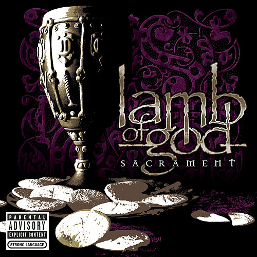 Sacrament fra Lamb of God