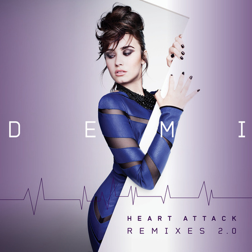 Heart Attack Remixes 2.0 de Demi Lovato