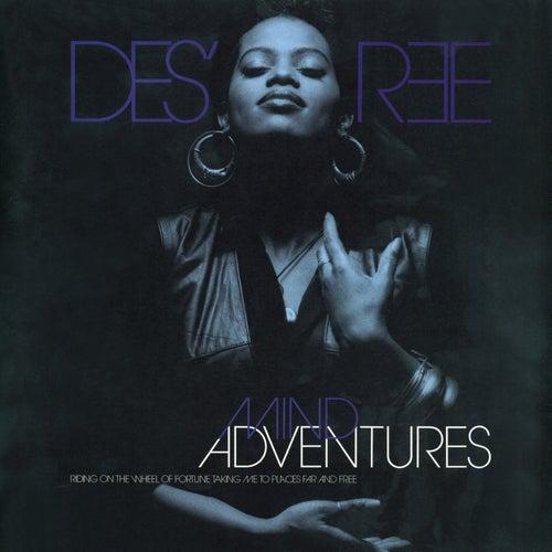 Mind Adventures de Des'ree