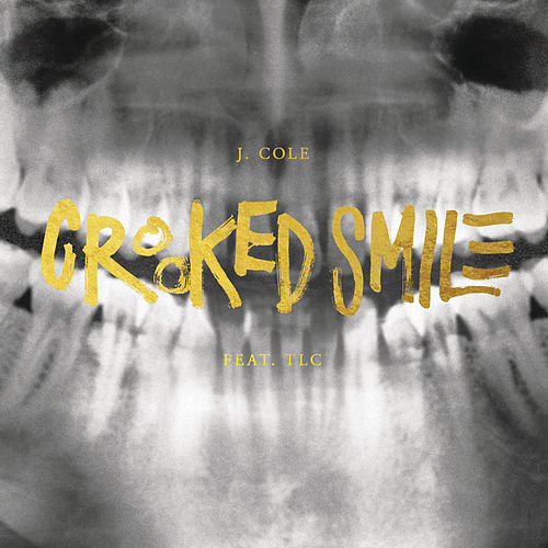 Crooked Smile von J. Cole