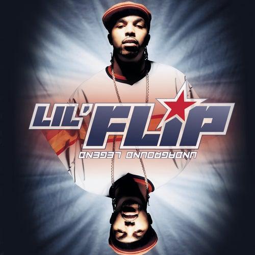 Undaground Legend (Clean) by Lil' Flip