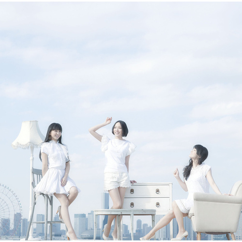 Laserbeam/Kasukana Kaori von Perfume