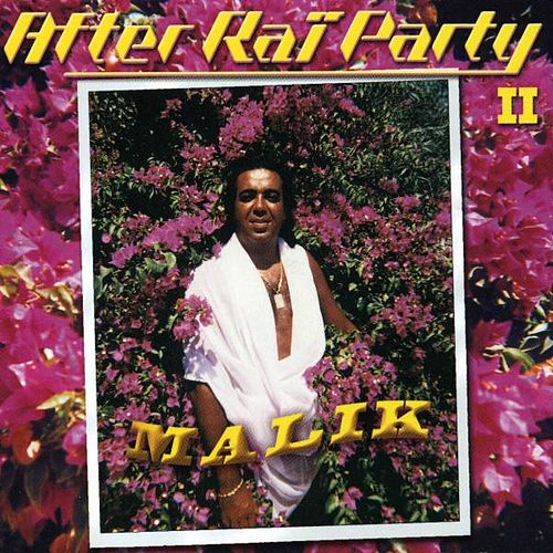 After Raï Party 2 by Malik