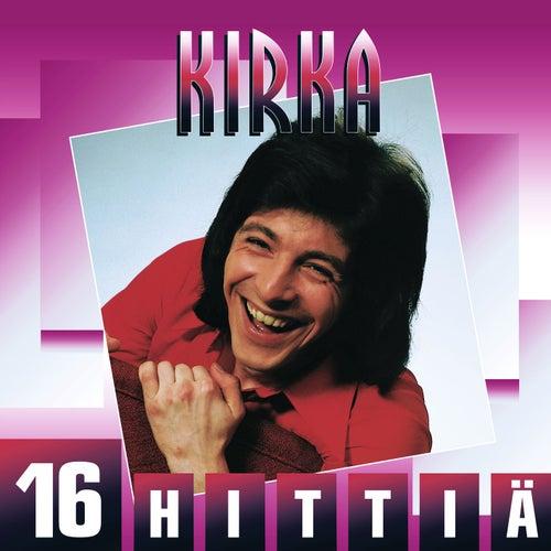 16 Hittiä von Kirka