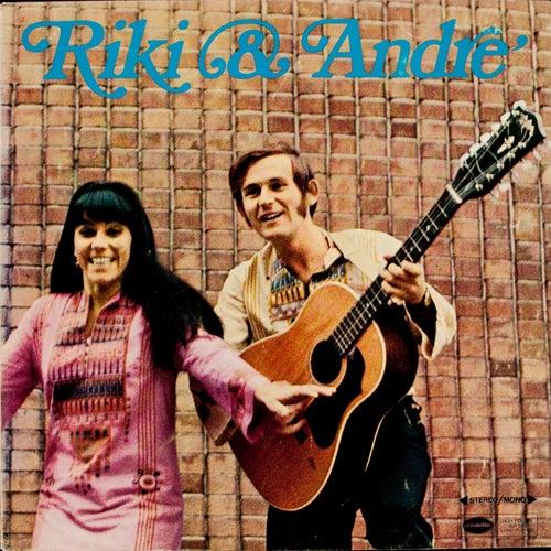 Riki & André by Riki