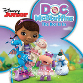 Doc McStuffins: The Doc Is In by Various Artists