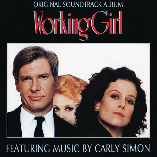 Working Girl by Original Soundtrack