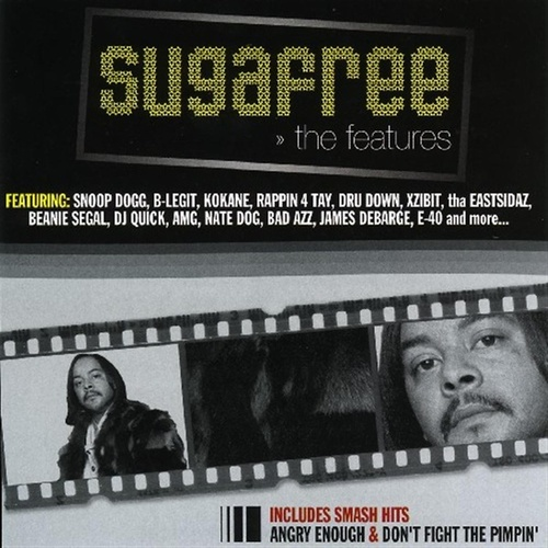 The Features V.1 by Suga Free