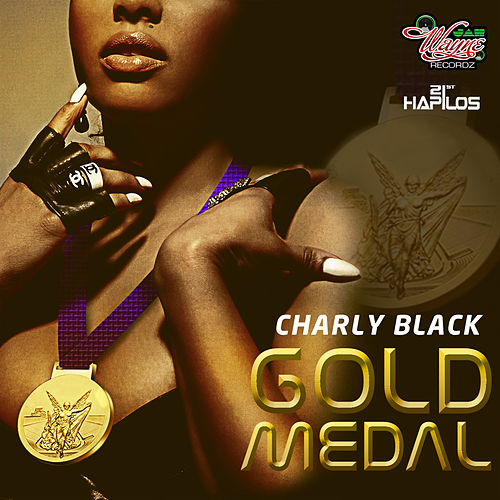 Gold Medal - Single von Charly Black