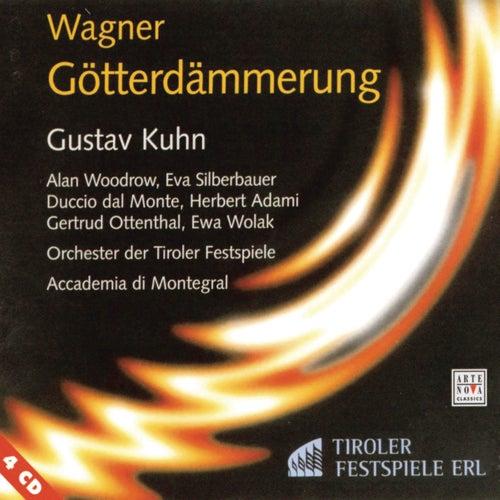 Wagner: Götterdämmerung von Gustav Kuhn