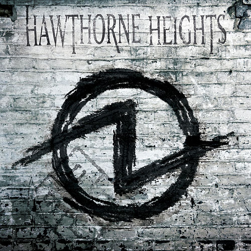 Zero (Standard Version) by Hawthorne Heights