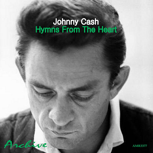 Hymns from the Heart von Johnny Cash