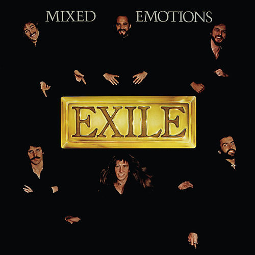 Mixed Emotions de Exile