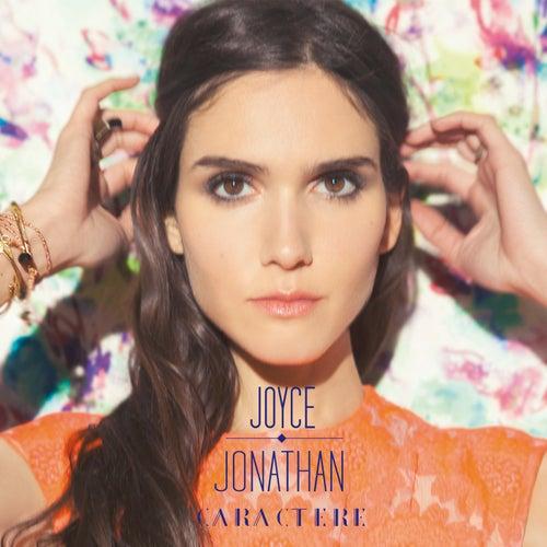 Caractère de Joyce Jonathan