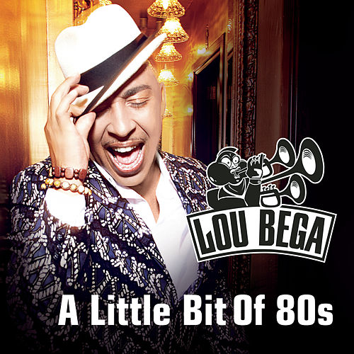 A Little Bit Of 80s de Lou Bega