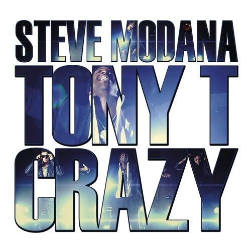 Crazy von Steve Modana