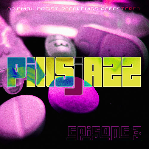 Pills Jazz by Various Artists