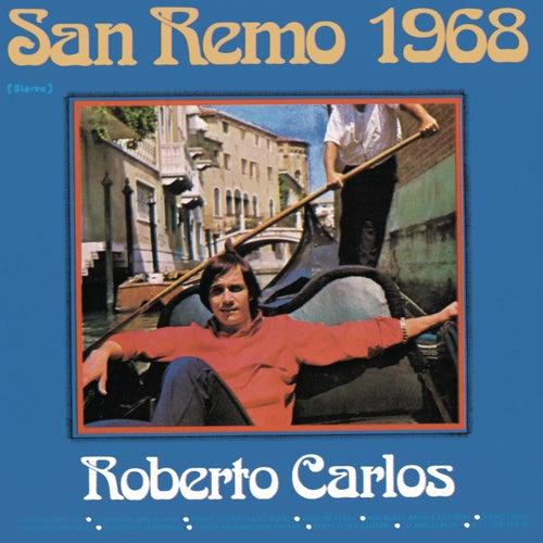 Roberto Carlos 'Festival San Remo 68' (Remasterizado) de Roberto Carlos