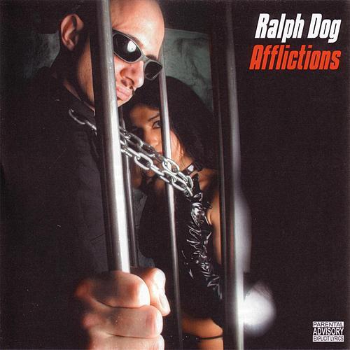 Afflictions de Ralph Dog
