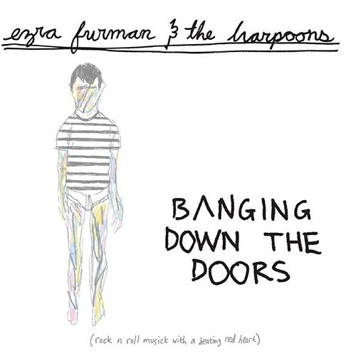 Banging Down The Doors by Ezra Furman
