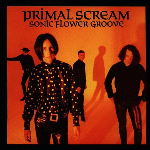 Sonic Flower Groove de Primal Scream