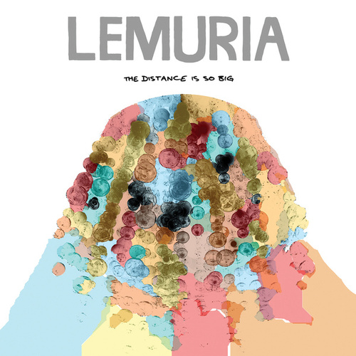 The Distance Is So Big by Lemuria